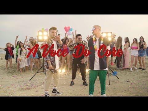 Nico Desideri feat. I Desideri - 'A Voce Do Core'