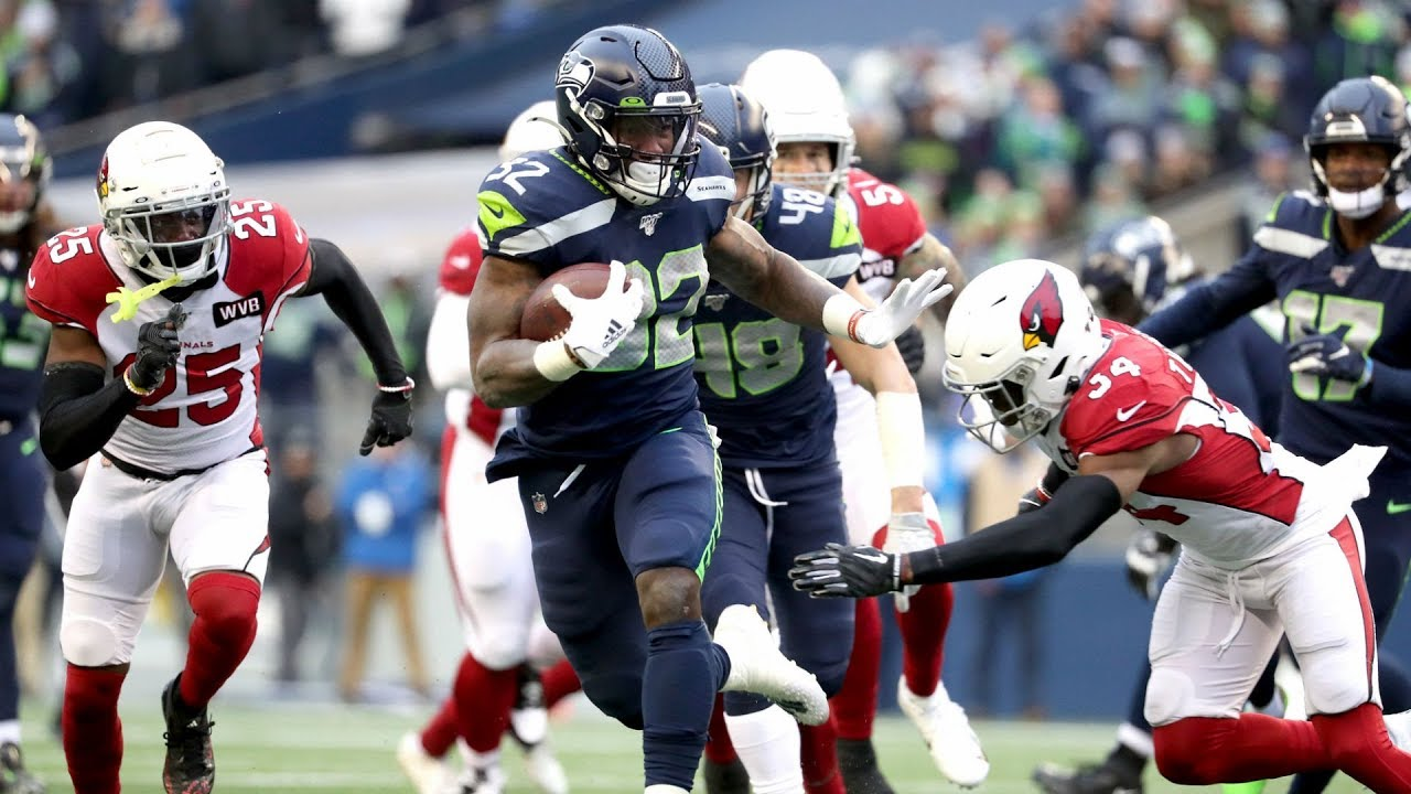 Seahawks Banged Up At Running Back & Other Injury Updates ...
