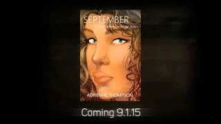 SEPTEMBER Book Trailer