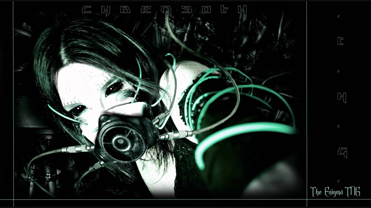 Ebm electro industrial cybergoth tng youtube voltagebd Images