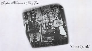 Stephen Malkmus & The Jicks - Chartjunk (Official Audio)