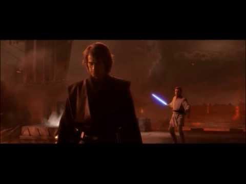 star-wars,-épisode-iii---soundtrack---anakin-vs.-obi-wan-et-battle-of-the-heroes