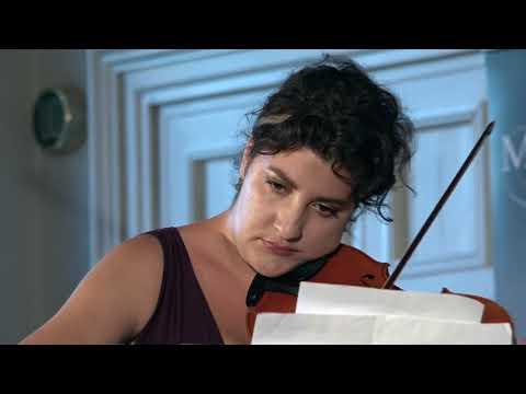 Bohuslav Martinu: Duo for violin og cello, nr. 2 - Copenhagen Summer Festival 2018