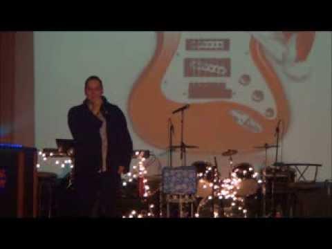 A Rockin Christmas - Pastor Paul Kidd