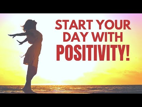 Start Your Day with POSITIVE Energy | Morning I AM Affirmations | Positive Vibes