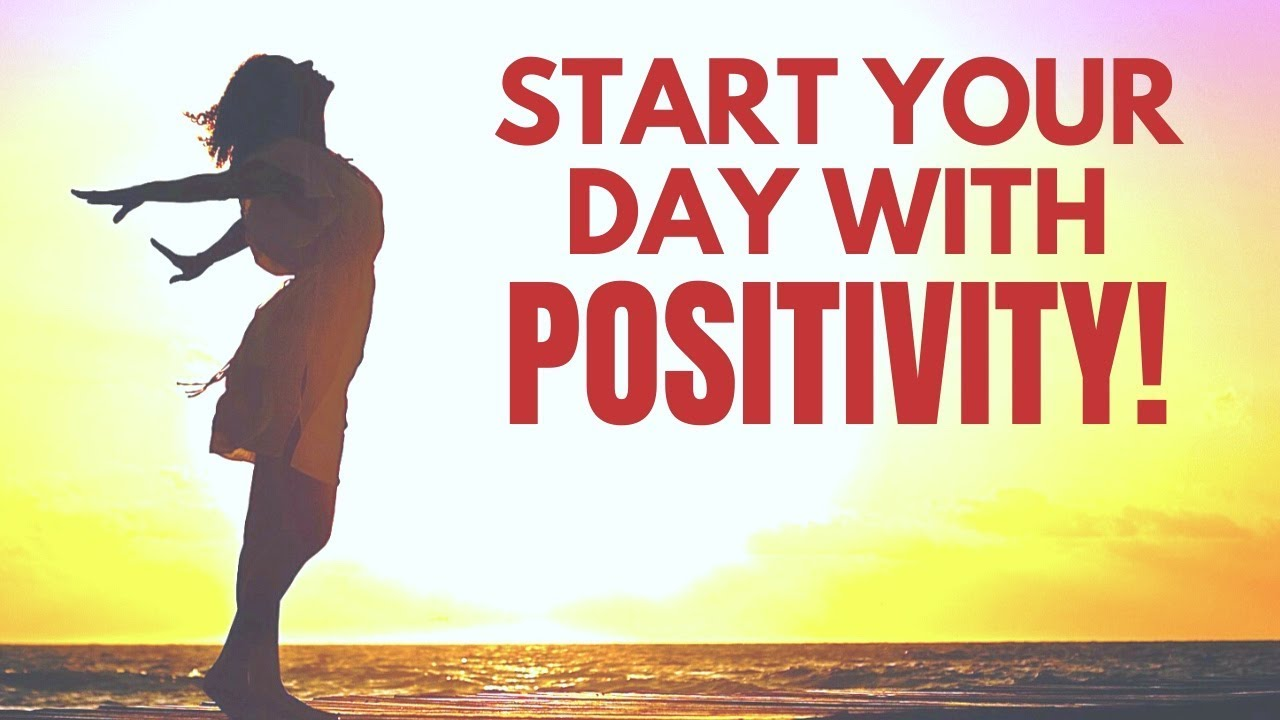 Download Start Your Day with POSITIVE Energy | Morning I AM Affirmations | Positive Vibes