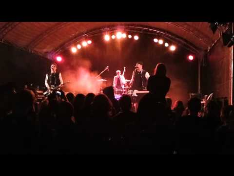 Montreal (Band) - Max Power - Live - Gütersloh - 24.09.2011