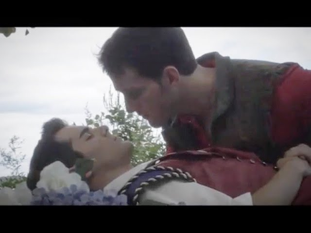 Far Far Away - a Gay fairytale- LGBTQ Fairytale series