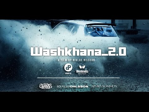 Washkhana 2.0│Pontus Tidemand (Official Movie)