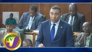 TVJ News: No Discussion with Trump about Sanctions - May 1 2019