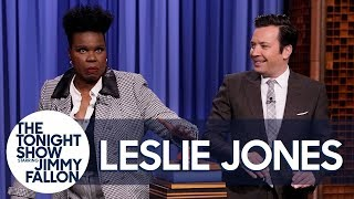 One-Second Below Deck Quiz with Leslie Jones
