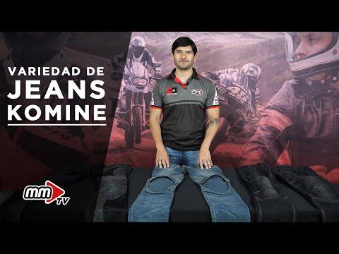 Jeans Komine /