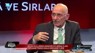 İslâmi Hayat   Esmâ'ül Hüsnâ ve Sırları   Dr  Arif Arslan
