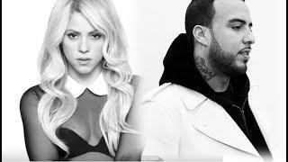 Shakira / Black M / French Montana - Comme Moi (Josh R Unforgettable Mashup Remix)