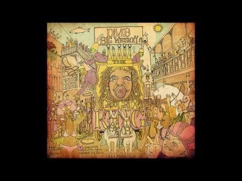 Dave Matthews Band - Break Free (Studio)