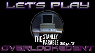 Mind Control (Ep.7) - The Stanley Parable (PC) - [Let's Play!]