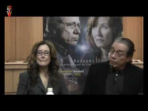 MARY MCDONNELL EDWARD JAMES OLMOS 2010 02 05