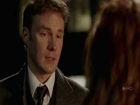 Mark Hildreth in 'Being Erica'