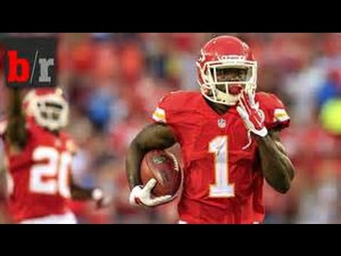 DeAnthony Thomas Slow Down Highlights
