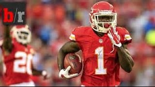 "De'Anthony Thomas ""Slow Down"" Highlights"