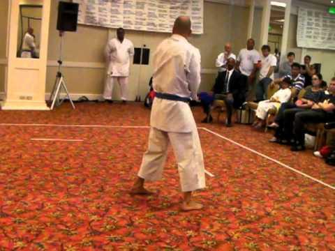 #2 29th Bermuda Open Karate Championships April 17 2011