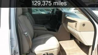 2005 Chevrolet Tahoe LT Used Cars - Terrell,Texas - 2014-05-17