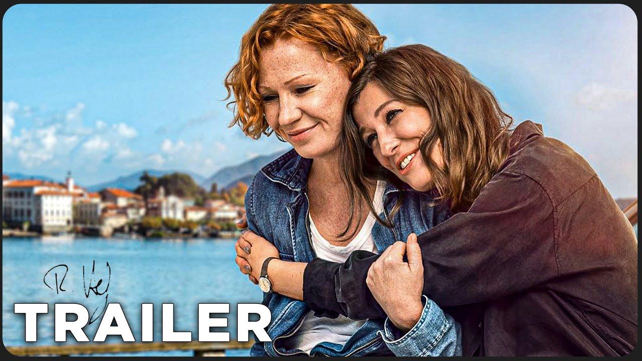 Download TÖCHTER Trailer German Deutsch (2021)