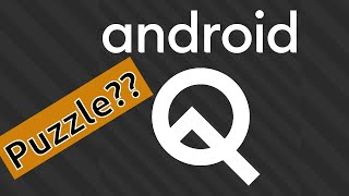 Android 10 Hidden Easter Egg