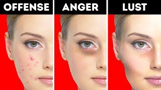 How Different Emotions Affect Your Health