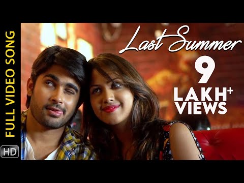 Last Summer | Odia Music Album | Full Video Song | Jyoti | Pratyasha | Azhar | Asad | Sthita