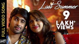 Last Summer   Odia Music Album   Full Video Song   Jyoti   Pratyasha   Azhar   Asad   Sthita