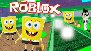 NEW FACTORY OF SpongeBob and PLANKTON IN ROBLOX (Spongebob Tycoon)