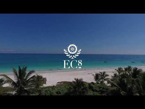 The Eastern Caribbean Coin Program