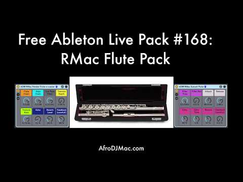 This Week in Free Stuff: Ableton Live 10 Tools - EMusician