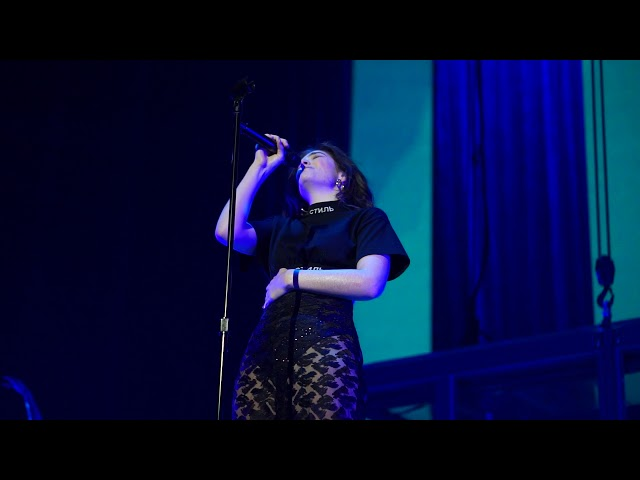 Lorde - Ribs (Melodrama World Tour, Vancouver)