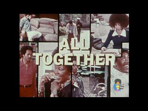 All Together | 1971 US Navy Recruitment Film Narrated By Lou Rawls