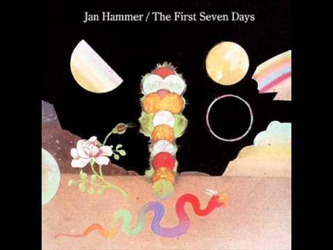 Jan Hammer - The First Seven Days - 01