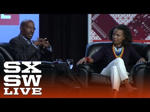 #YesWeCode: From The 'Hood To Silicon Valley | SXSW Live 2015 | SXSW ON