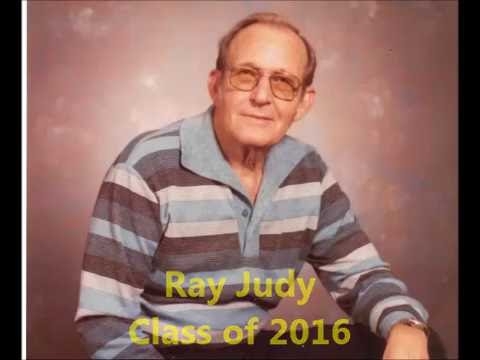 Raymond Judy - OR Athletic Hall Of Fame - Class of 2016