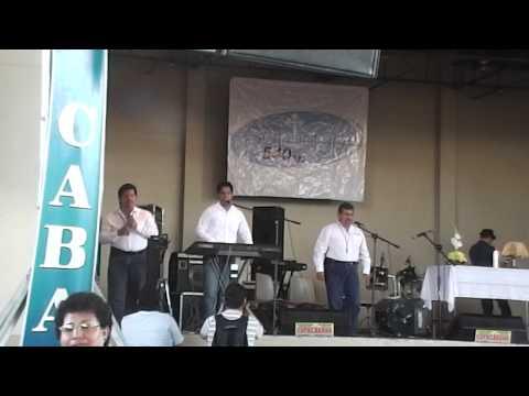 concierto Radio Santiago 1