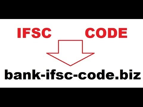 How To Find Ifsc Code Of Bank Http Bank