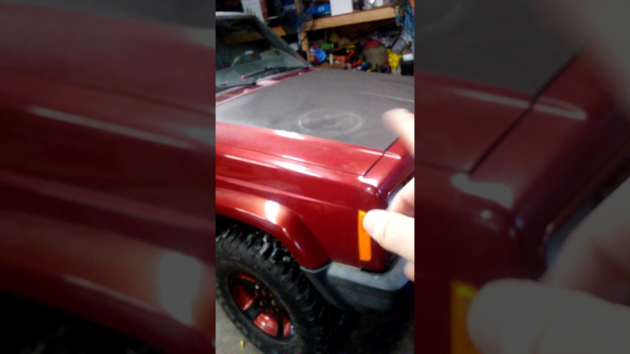 99 Cherokee Rough Country 3 Inch Lift 31s