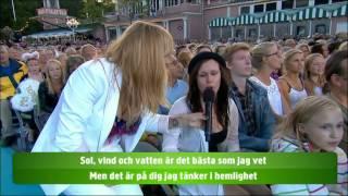 Lotta på Liseberg - Säsong 6, Avsnitt 8