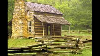 """Lord Build Me Just A Cabin In The Corner of Glory Land"" by J. D. Sumner"