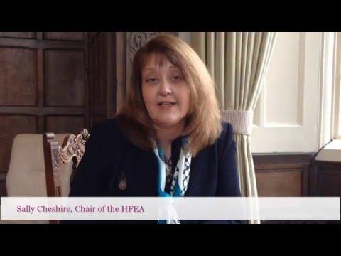 HFEA visits Bourn Hall Clinic