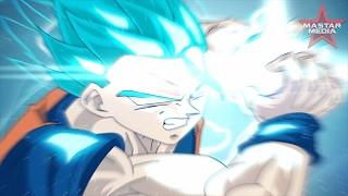 Gohan's Mega Kamehameha - Anime War Behind the Scenes