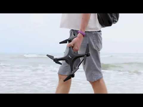 Download Potensic D58 GPS FPV Drone 1080P HD