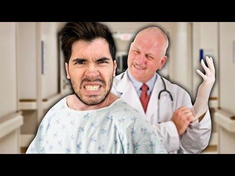 DESPUES DE ESTE VIDEO NO IRAS MAS AL DOCTOR!!