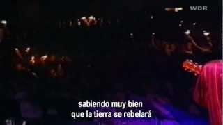 Crowded House - Into Temptation (Subtítulos español)