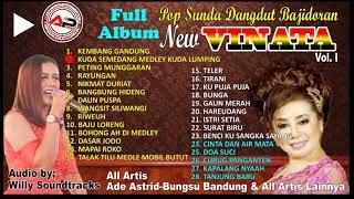 Download lagu ADE ASTRID - BUNGSU BANDUNG & ALL ARTIS - 3JAM NON STOP POP SUNDA DANGDUT BAJIDORAN - LIVE VINATA
